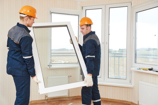 How Do I Choose a Commercial Window installer Company?