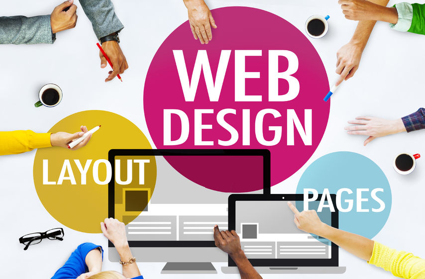 Why a Professional Web Designer is better for Your Website